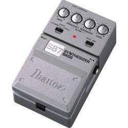 Ibanez Tone-Lok SB7 Synthesizer Bass Pedal