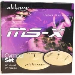 Alchemy MS-X Set Platos