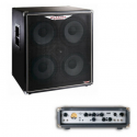 Pack Ashdown Mag 300 Pro Bass