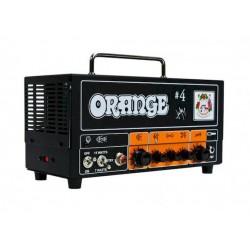 Orange Terror Signature Jim Root