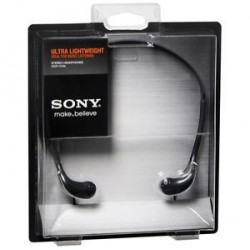 Sony MDR-W08L Stereo Headphone