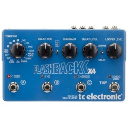 TC Electronic Flashback X4