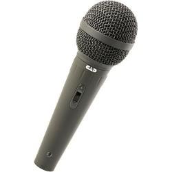 Micrófono CAD 12 Dinámico