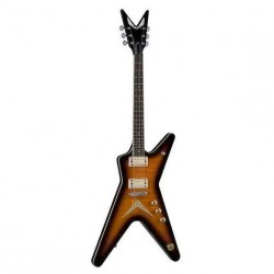 Dean ML 35th. Anniversary Trans Brazilian Con Estuche B-Stock