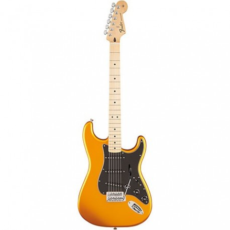 Fender Std Strat Satin MN BLG