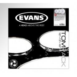 Evans Tompack G1 Coated Rock