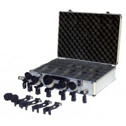 Leem DM-7S set micros bateria