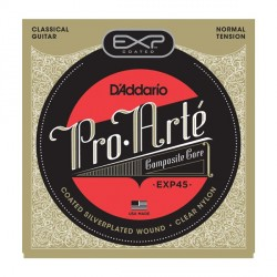 D'addario EXP45 normal tension Set Jgo 019954937959