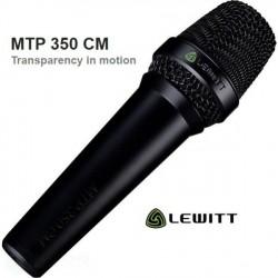 Lewitt MTP350CM Microfono