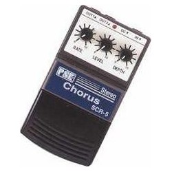 PSK SCR-5 Chorus Stereo