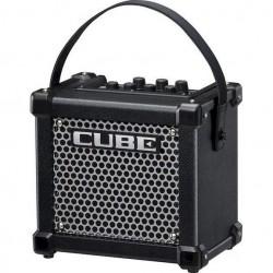 Roland M-CUBE GX Negro Amplificador de guitarra