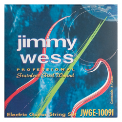 Jimmy Wess 1009I 009/042 Jgo Set Stainless