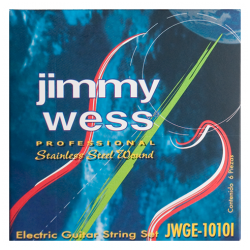 Jimmy Wess 1010I 010/046 Jgo Set Stainless