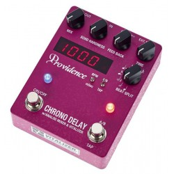 Providence DLY4 Chrono Delay Digital delay