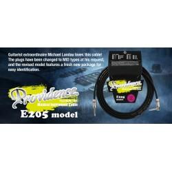 Providence E205 7 m. cable instrumento