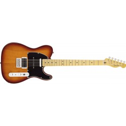 Fender Mod Player Tele Plus MN HYBS