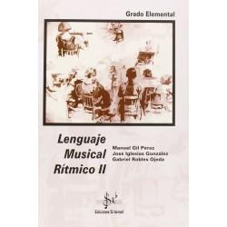 Gil Robles Lenguaje Musical Ritmico V.2
