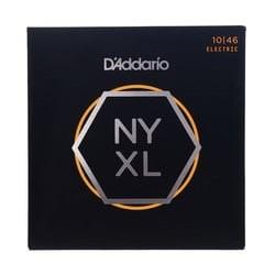 D'addario NYXL1046 set de 5 Unidades 10/46