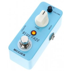 Mooer MFZ1 Blue Faze Pedal Fuzz