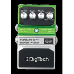 Digitech SP7 Stereo Phaser