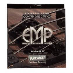 Warwick 38210 EMP ML Jgo Bass