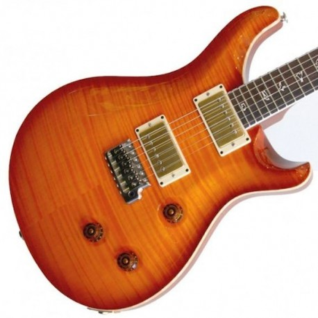 PRS USA Custom 24 25Th Matteo Mist