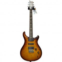 PRS USA 513 25Th Smoked Amber