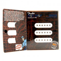 Fender SCN Stratocaster Pickup Set 3 PT