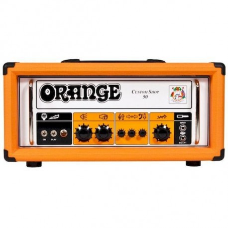 Amplificador Orange CS50H