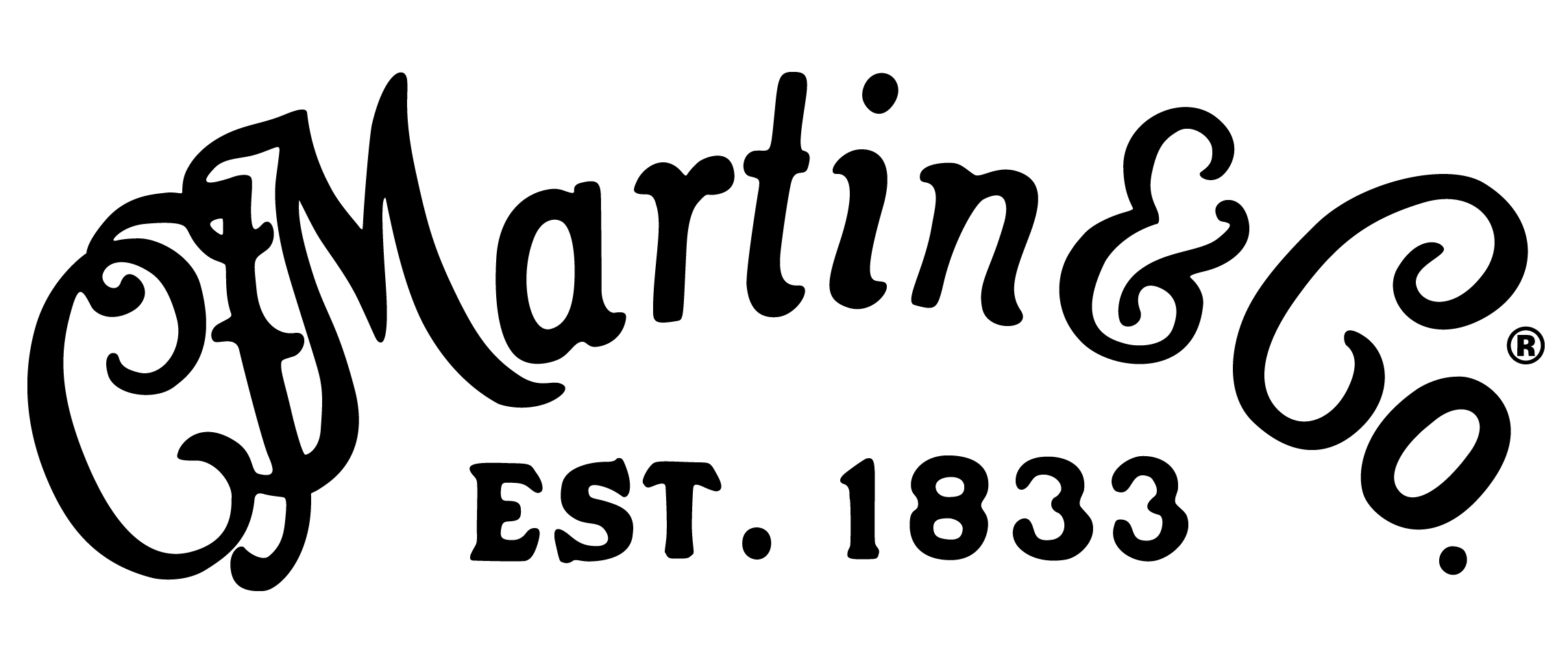 Martin Co Guitars