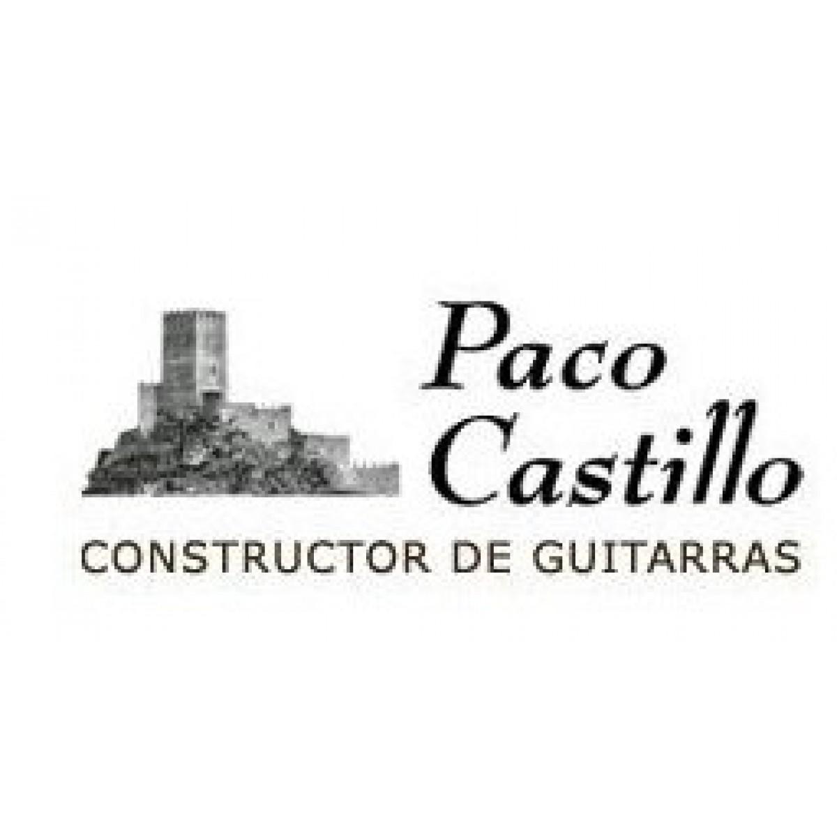 Paco Castillo