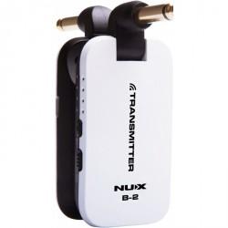 Sistema Inalámbrico Nux B-2