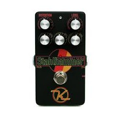 Keeley STAHLHSMMER DISTORTION