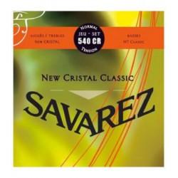 Savarez 540-CR New Cristal Classic Normal
