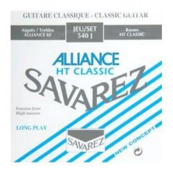 Savarez 540-J Alliance Azul Fuerte