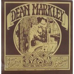 Dean Markley Bajo 4 cuerdas Ground Wound 45-100