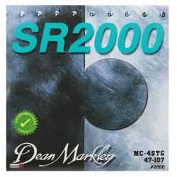 Dean Markley Bajo 4 cuerdas SR 2000 47-107
