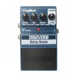 DigiTech XDV DIGIVERB