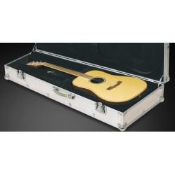 RockCase RC20609A Estuche Aluminio Para Acústica