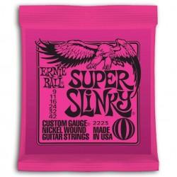 Ernie Ball 09/42 Super Slinky