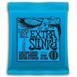 Ernie Ball Extra Slinky Entorchada 8-38