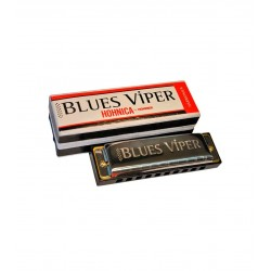 HOHNER BLUES VIPER
