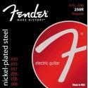 Fender 250R Nickel Plated Steel Ball End 10-46
