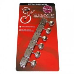 Grover 133N6 Clavijero Vintage 6L