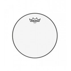 """Remo 10"""" Emperor Clear BE-0310-00"""
