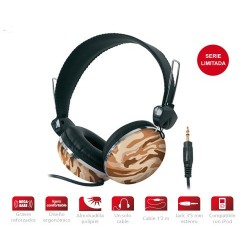 Fonestar FA-594CX Auriculares estéreo Hi-Fi