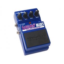 Digitech Screamin Blues DSB
