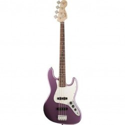 Squier Affinity Jazz Bass PRCHPG