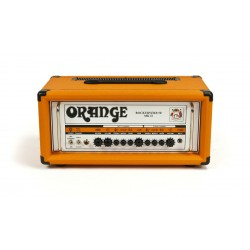 Orange Rockerverb 100H MKII DIVO
