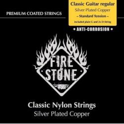 Fire&Stone Cuerda Guitarra Clasica Standard